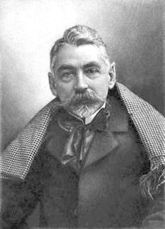 """Stéphane Mallarmé (n. 18 martie, 1842, d. 9 septembrie, 1898), de fapt cu numele real Étienne Mallarmé, a fost un poet și critic francez, o figură de seamă a curentului simbolist european. A cultivat o poezie cerebrală, voit obscură, bogată în sensuri filozofice, de o rară muzicalitate și forță sugestivă. Creația sa (""""Herodiada"""", """"După-amiaza unui faun"""", """"Poezii"""") constituie o expresie viguroasă și originală a poeziei moderne. Mai târziu, prin opera sa a influențat decisiv școli artistice reprezentative ale secolului al XX-lea, cum ar fi: cubismul, futurismul, dadaismul, suprarealismul - in imagine, Stéphane Mallarmé, portret de Édouard Manet - foto: ro.wikipedia.org"""