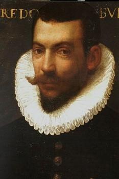 """Torquato Tasso (n. 11 martie 1544, Sorrento - d. 25 aprilie 1595, Roma) a fost un poet italian, unul din cei mai însemnați reprezentanți ai Renașterii italiene. Cea mai cunoscută operă a sa este epopea în versuri """"La Gerusalemme liberata"""" (""""Ierusalimul eliberat"""", 1581) - foto: ro.wikipedia.org"""