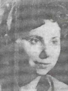 Veronica Porumbacu (născută Schwefelberg, n. 24 octombrie 1921 la București - d. 4 martie 1977 la cutremur, la București) a fost poetă, prozatoare, memorialistă, autoare de literatură pentru copii și traducătoare română. În poeziile sale din epoca proletcultistă (anii '50), Veronica Porumbacu cântă eroii naționali ai clasei muncitoare - foto: referatele.com