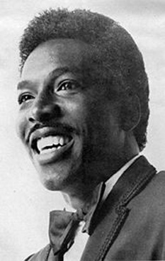 Wilson Pickett (March 18, 1941 – January 19, 2006) was an American R&B, soul and rock and roll singer and songwriter - foto: en.wikipedia.org