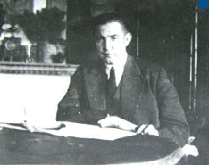 Ștefan Foriș (n. maghiară Fóris István 9 mai, 1892, Tărlungeni, Brașov – d. 1946, București; pseudonim: Marius) a fost un activist și jurnalist comunist de origine maghiara[1] din România și Ungaria. În perioada 1940-1944, Foriș a fost secretarul general al PCR - foto; ro.wikipedia.org