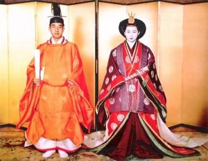 10 aprilie 1959: Akihito, viitorul împărat al Japoniei se căsătorește cu Michiko - foto: ro.wikipedia.org