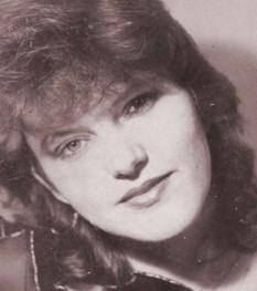 Angela Ciochină (n. 17 aprilie 1955, comuna Urecheni, județul Neamț - d. 7 iulie 2015, București) a fost o solistă vocală, compozitoare și profesoară de canto - foto: ziuaconstanta.ro