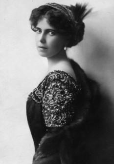 Prințesa Beatrice de Saxa-Coburg și Gotha (Beatrice Leopoldine Victoria; 20 aprilie 1884 – 13 iulie 1966) a fost membru al familie regale britanice, nepoată a reginei Victoria. Prin căsătorie a intrat în famila regală spaniolă; a fost soția lui Alfonso de Orleans y Borbón, infante al Spaniei. În familie era numită Bea - foto: ro.wikipedia.org