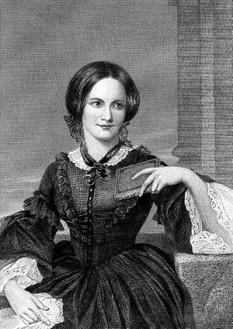 Charlotte Brontë (pronunție ˈbrɒnti, n. 21 aprilie 1816 – d. 31 martie 1855) a fost o romancieră și poetă engleză, sora mai mare a celorlalte două scriitoare: Emily Brontë și Anne Brontë. Charlotte Brontë, care obișnuia să folosească pseudonimul de Currer Bell, este cunoscută pentru cartea ei Jane Eyre, unul dintre cele mai celebre romane din literatura engleză și cea universală - foto: ro.wikipedia.org