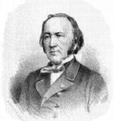 Claude Bernard (n. 12 iulie 1813 - d. 10 februarie 1878) a fost medic și fiziolog francez. Este considerat părintele fiziologiei și fondatorul medicinei experimentale. Unul dintre marii investigatori științifici în domeniul medicinei, este cunoscut pentru cercetările sale privind mecanismele digestiei, în special pentru descoperirea funcției glicogenice a ficatului, a acțiunii sucului pancreatic și a mecanismului vasomotor - foto: ro.wikipedia.org