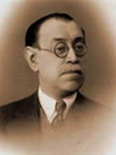 Gheorghe Adamescu (n. 23 iulie 1869, București - d. 4 aprilie 1942, București) a fost un istoric literar, bibliograf, autorul unor manuale de literatură din perioda interbelică și membru corespondent al Academiei Române din 1921. A scris o istorie a literaturii române de la origini până în 1910 - foto: ro.wikipedia.org