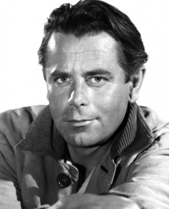 Glenn Ford (născut Gwyllyn Samuel Newton Ford la 1 mai 1916 – d. 30 august 2006) a fost un popular și prolific actor american de film - foto: ro.wikipedia.org
