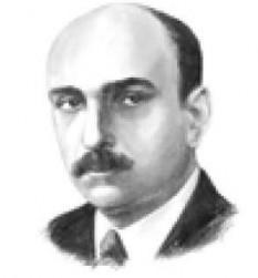 """Ion Pillat (n. 31 martie 1891, București – d. 17 aprilie 1945), a fost un academician, antologist, editor, eseist, poet tradiționalist și publicist român. Pe linie maternă a fost înrudit cu familia Brătianu. Bunicul său a fost cunoscutul politician Ion Brătianu, acesta fiind adesea evocat în poeme din volumul său cel mai complet din punct de vedere estetic, Pe Argeș în sus, în poeme precum Bunicul, Bunica, Aci sosi pe vremuri sau Ochelarii bunicului. Și-a petrecut copilăria la moșiile Florica, pe Argeș și la Miorcani, pe râul Prut. După 1945 poezia sa este trecută la """"index"""", evident din rațiuni strict politice. Fiul său, criticul și romancierul Dinu Pillat a fost îndepărtat de la Facultatea de Litere unde era asistent al lui George Călinescu fiind condamnat la temniță politică, iar manuscrisele i-au fost confiscate și distruse. Nepoata sa, Monica Pillat este o reputată anglistă - foto: ro.wikipedia.org"""