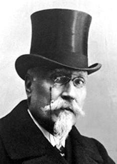José Echegaray y Eizaguirre (n. 19 aprilie 1832 Madrid - d. 14 septembrie 1916) a fost inginer, dramaturg, matematician și politician spaniol de origine bască, primul laureat al Premiului Nobel pentru Literatură spaniolă în 1904 - foto: ro.wikipedia.org