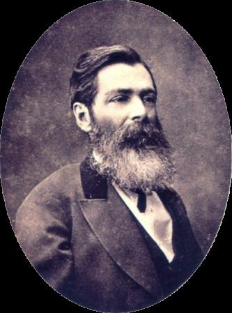 José Martiniano de Alencar (n. 1 mai 1829 - d. 12 decembrie 1877) a fost un jurnalist, avocat, om politic, romancier și dramaturg brazilian - foto: ro.wikipedia.org