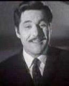 """Luigi Ionescu (n. 3 aprilie 1927, Pâncești, județul Bacău - d. 4 octombrie 1994, București) a fost un cântăreț român de muzică ușoară. Începe să cânte de la o vârstă tânără (chiar din timpul liceului) la Bacău. Numele lui rămâne legat de o serie apreciabilă de șlagăre românești sau internaționale interpretate în limba română, cum ar fi """"Marina, Marina"""". Piesa de referință a carierei lui rămâne """"Lalele"""" compusă de Temistocle Popa - foto: ro.wikipedia.org"""