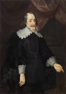 Maximilian I (n. 17 aprilie 1573, München - d. 27 septembrie 1651, Ingolstadt) a fost din 1597 principe al Bavariei și din 1623 totodată unul din cei șapte principi electori ai Sfântului Imperiu Roman (în locul lui Frederic al V-lea, principe al Palatinatului, care fusese ales rege al Boemiei în ciuda împotrivirii împăratului Rudolf al II-lea și a fost înfrânt în Bătălia de la Muntele Alb). În anul 1609 a pus bazele Ligii Catolice - foto: ro.wikipedia.org
