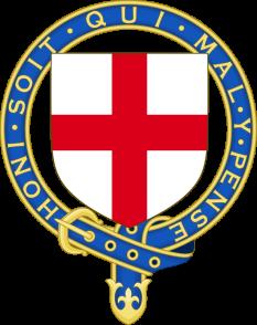 Ordinul Jartierei, (în engleză Order of the Garter, iar titlul întreg în engleză The Most Noble Order of the Garter), este cel mai înalt ordin cavaleresc britanic, care a fost instituit în Anglia, de către regele Eduard al III-lea - foto: ro.wikipedia.org