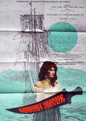 Răzbunarea haiducilor este un film românesc din 1968, regizat de Dinu Cocea după un scenariu scris de Eugen Barbu, Mihai Opriș și Dinu Cocea. El este cel de-al treilea film din seria Haiducii. Rolurile principale sunt interpretate de actorii Emanoil Petruț, Marga Barbu, George Constantin, Toma Caragiu, Olga Tudorache, Colea Răutu și Jean Constantin. Acțiunea filmului se petrece în Muntenia de la începutul secolului al XIX-lea, în plină epocă fanariotă. După mazilirea soțului ei, Doamna Haricleea Hangerli vrea să ajungă la Stambul cu bijuteriile cumpărate cu banii furați de domnitor de la boieri pentru a unelti ca fiul ei să fie numit domnitor al țării. Ea se îmbarcă pe o corabie, dar este ucisă pe drum. Între timp, pentru a reintra în grațiile sultanului, Pazvanoglu, Pașa din Vidin, decide să-i ducă acestuia copii răpiți din satele românești de pe malul Dunării. Corabia pașei este sabotată de haiduci, iar copiii sunt transbordați pe o altă corabie care fusese anterior furată de haiducii lui Amza. Pe corabie au loc lupte între turci și români, iar în final haiducii reușesc să readucă copiii în satele de unde fuseseră furați -  foto: ro.wikipedia.org