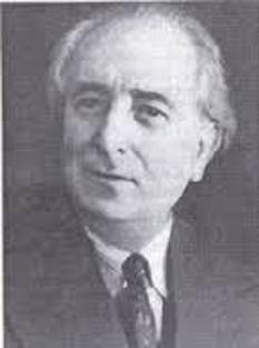 Stan Golestan (* 7 iunie 1875, Vaslui - † 21 aprilie 1956, Paris) a fost un compozitor român - foto: cersipamantromanesc.wordpress.com