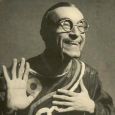 Stere Popescu (n. 17 aprilie 1920, Galați, d. martie 1968, Londra, Marea Britanie) a fost un coregraf avangardist român - foto: twitter.com