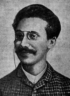 """Traian Demetrescu, pe numele său complet Traian Rafael Radu Demetrescu, cu pseudonimul literar Tradem, care semna ocazional și Traian Demetrescu-Tradem) (n. 3 noiembrie 1866, Craiova - d. 17 aprilie 1896) a fost un poet pre-simbolist. Remarcat de Alexandru Macedonski pentru poezia Ploaie din senin din """"Vocea Oltului"""" (1882), acesta îi prefațează și primul volum, Poesii (1885). Va mai publica șase, cu titluri semnificative: Freamăte (1887), Amurg (1888), Cartea unei inimi (1890), Sensitive (1894), Acuarele (1896), și șase volume de proză, dintre care două romane și un volum de note critice. Devenit popular prin versurile și romanele lui, foarte citite la sfârșitul secolului trecut, anunță în poezie pe George Bacovia - foto: ro.wikipedia.org"""