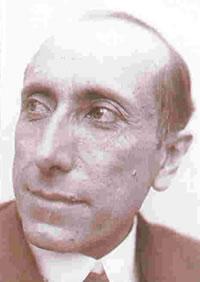 Amado Nervo (n. 27 august 1870 – d. 24 mai 1919) cunoscut și ca Juan Crisóstomo Ruiz de Nervo a fost un poet, jurnalist și educator mexican. Este considerat ca fiind unul dintre cei mai mari poeți mexicani ai secolului al XIX-lea - foto: ro.wikipedia.org