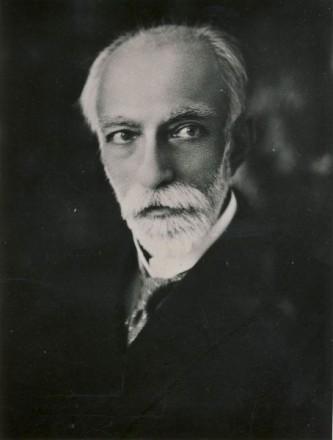 Principele Aristide Caradja (n. 28 septembrie 1861, Dresda — d. 29 mai 1955, București) a fost un entomolog și jurist român, membru de onoare al Academiei Române - foto: ro.wikipedia.org
