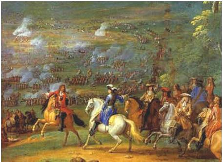 Bătălia de la Rocroi, 1643 - foto: ro.wikipedia.org