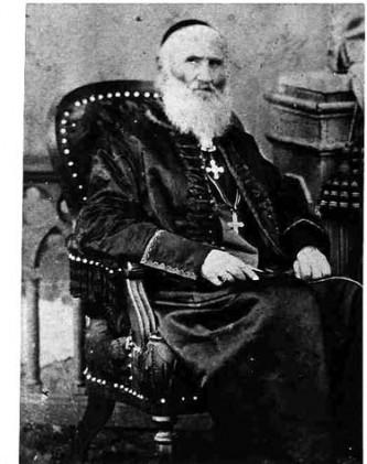 Basiliu Rațiu (n. 25 decembrie 1783, Turda, Comitatul Turda - d. 12 decembrie 1870, Blaj, comitatul Alba de Jos), cunoscut și ca Vasile Rațiu, Baziliu Rațiu cu predicatul de Nagylak (Noșlac), în ungurește Vazul Rácz sau Ratz în germană , a fost preot greco-catolic, protopop, profesor, rector al Seminarului Diecesan din Blaj, canonic și primul prepozit capitular mitropolitan al Bisericii Române Unită cu Roma, Greco-Catolică - foto: ro.wikipedia.org