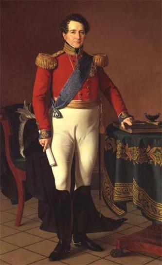 Christian al VIII-lea (Christian Frederik) (18 septembrie 1786 – 20 ianuarie 1848), rege al Danemarcei 1839-48 și, rege al Norvegiei 1814 sub numele Christian Frederick, a fost fiul cel mare al Prințului Frederick al Danemarcei și Norvegiei și a soției lui, Frederica de Mecklenburg-Schwerin - foto: ro.wikipedia.org