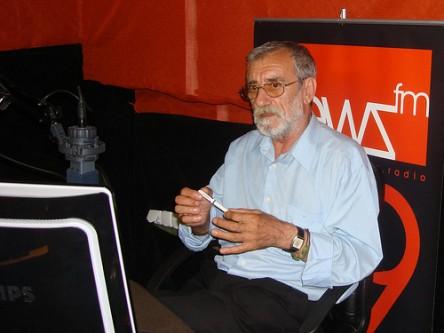 Constantin Vaeni (n. 13 mai 1942) este un regizor, scenarist și actor român - foto: cinemagia.ro