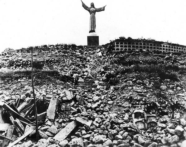 Cutremurul din Peru 1970 - foto: en.wikipedia.org