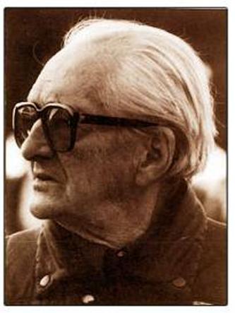 Eugen Drăguțescu (n. 19 mai 1914, Iași - d. 1993, Roma) a fost un artist plastic român, pictor și grafician. Asemenea multor personalități care au plecat din țară și s-au stabilit pe alte meleaguri, Eugen Drăguțescu a fost pentru multă vreme exclus din lucrările de specialitate editate în România - foto: ro.wikipedia.org