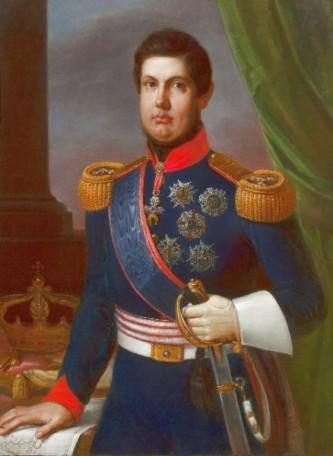 Ferdinand al II-lea (Ferdinando Carlo, 12 ianuarie 1810 – 22 mai 1859) a fost rege al Celor Două Sicilii din 1830 până la moartea sa - foto: ro.wikipedia.org