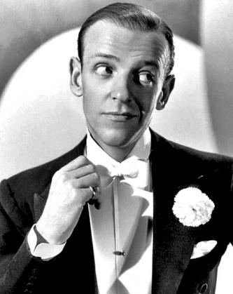 Fred Astaire (n. 10 mai 1899, Omaha, Nebraska – d. 22 iunie 1987, Los Angeles, California), după numele lui de botez Frederick Austerlitz, a fost un actor, dansator și cântăreț american - foto: ro.wikipedia.org