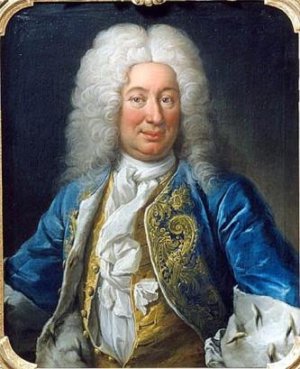 Frederic I, suedeză Fredrik I, (17 aprilie 1676 – 25 martie 1751) a fost prinț consort al Suediei din 1718 până în 1720, rege al Suediei din 1720 până la moartea sa și landgraf de Hesse-Kassel din 1730 - foto: ro.wikipedia.org