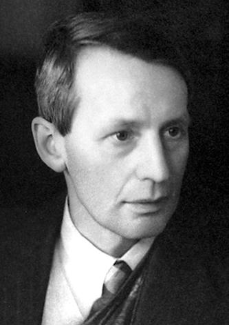 Sir George Paget Thomson (3 mai 1892 – 10 septembrie 1975) a fost un fizician englez, laureat al Premiului Nobel pentru Fizică, împreună cu americanul Clinton Joseph Davisson, pentru descoperirea proprietăților ondulatorii ale electronului, prin difracția electronilor - foto: ro.wikipedia.org