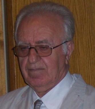 Gheorghe Mihăilă (n. 7 septembrie 1930, Dăișoara, Brașov - 14 mai 2011, București) a fost un lingvist și filolog român, membru titular (2004) al Academiei Române - foto: ro.wikipedia.org