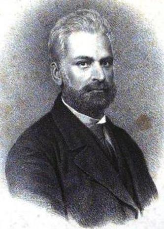 Gheorghe Sion (sau George Sion; n. 18 mai 1822, Mamornița, azi Ucraina, d. 1 octombrie 1892, București) a fost un scriitor român bucovinean, membru titular (din 1868) al Academiei Române - foto: ro.wikipedia.org