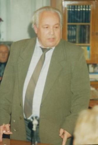 Grigore Constantin Bostan (n. 4 mai 1940, satul Budineț, județul Storojineț, azi Ucraina - d. 2004) a fost un folclorist și scriitor ucrainean de origine română, membru de onoare din străinătate al Academiei Române (din 1991) - foto: zorilebucovinei.com