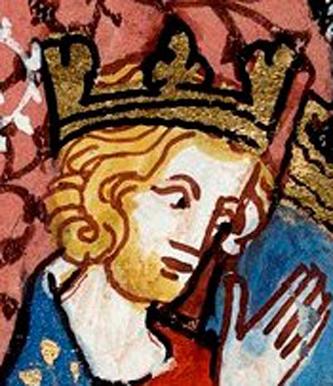 Henric I (franceză Henri I; 4 mai 1011 - 4 august 1060) a fost rege al francilor din 1031 până la moartea sa. A fost al treilea rege al Dinsatiei Capețiene și al doilea fiu al regelui Robert cel Pios și a celei de-a treia soții, Constance de Arles. A devenit moștenitor al coroanei la moartea fratelui său vitreg Hugues în 1025 - foto: ro.wikipedia.org