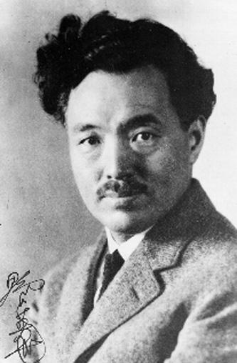 Hideyo Noguchi (n. 24 noiembrie, 1876, d. 21 mai, 1928), cunoscut și sub numele de Seisaku Noguchi a fost un medic bacteriolog japonez, care a descoperit agentul etiologic al sifilisului în 1911 - foto: ro.wikipedia.org