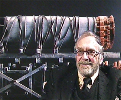 Horia Damian (n. 27 februarie 1922, București—d. 13 mai 2012, Paris) a fost un pictor francez de origine română, membru de onoare din străinătate al Academiei Române (din 1993) - foto: ro.wikipedia.org