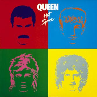 21 mai 1982: Formația de rock Queen a lansat albumul Hot Space - foto: ro.wikipedia.org