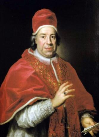 Papa Inocențiu al XIII-lea (născut la 13 mai 1655, la Poli, în apropierea Romei – decedat la 7 martie 1724, la Roma) a fost un papă al Romei, având numele la naștere Michelangelo dei Conti - foto: ro.wikipedia.org