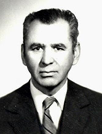 Ioan D. Haulică (n. 29 octombrie 1924, Ipatele, Iași, d. 13 mai 2010, Iași) a fost un medic român, profesor de fiziologie la Facultatea de Medicină din Iași și membru titular (1994) al Academiei Române - foto: ro.wikipedia.org