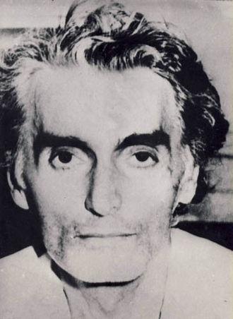 Ion Țuculescu (n. 19 mai 1910, Craiova - d. 27 iulie 1962, București), personalitate complexă, biolog și medic, s-a făcut cunoscut însă mai ales ca pictor - foto: ro.wikipedia.org