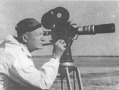 Ion Bostan (n. 15 decembrie 1914, Cernăuți - d. 29 mai 1992, București) a fost un regizor de filme documentare român - foto: ro.wikipedia.org