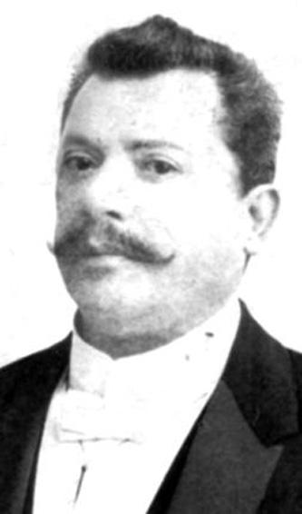 Ioniță Scipione Bădescu (n. 15 mai 1847, Răstolț, județul Sălaj - d. 4 octombrie 1904, Botoșani, județul Botoșani) a fost un poet, scriitor și publicist român - foto: ro.wikipedia.org