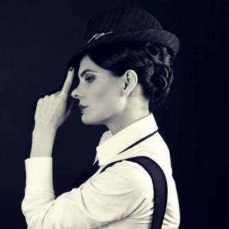 Irina Cojar - actriță română - foto: facebook.com