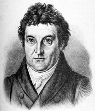 Johann Gottlieb Fichte (n. 19 mai 1762 – d. 27 ianuarie 1814) a fost filosof german, cunoscut ca părinte al idealismului german și ca urmaș al lui Kant - foto preluat de pe ro.wikipedia.org