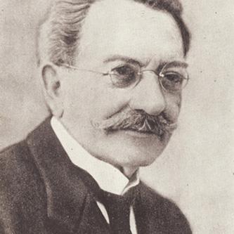 Lazăr Șăineanu (n. 23 aprilie 1859, Ploiești - d. 11 mai 1934, Paris) a fost un lingvist și folclorist român, de origine evreiască (numele de familie la naștere: Eliezer Schein) - foto: ro.wikipedia.org