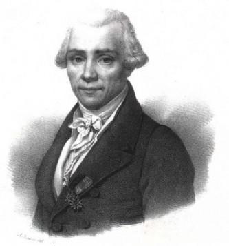 Louis Nicolas Vauquelin (16 mai 1763 - 14 noiembrie 1829) a fost un farmacist și chimist francez. S-a născut și a murit în Normandia. A studiat chimia inițial la Rouen, apoi la Paris. În 1797 a decoperit cromul, iar în 1798 - beriliul. Din 1809 este profesor la Universitatea din Paris, iar din 1816 este membru străin al Academiei de Științe Regale din Suedia. A murit când era în vizită la locul său de naștere - foto: ro.wikipedia.org